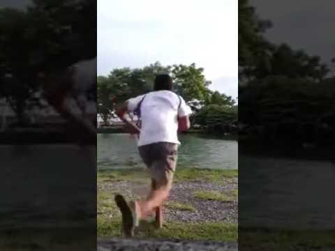 Никогда так не делайте на рыбалке