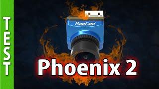 Runcam Phoenix 2 - good reason to stick with analog FPV!