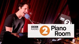 James Blunt   Goodbye My Lover (Radio 2's Piano Room)