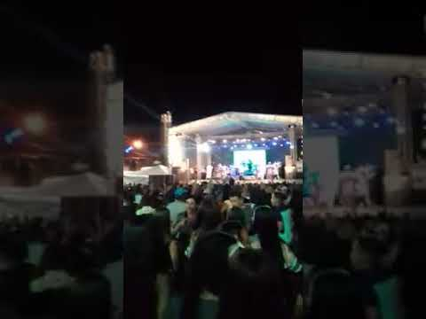 Psirico parte 3 festa da padroeira N.S.C 2004 ANTAS-BA