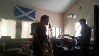 """The Dole Boys Covering """"Only Child"""" By The Raconteurs!"""