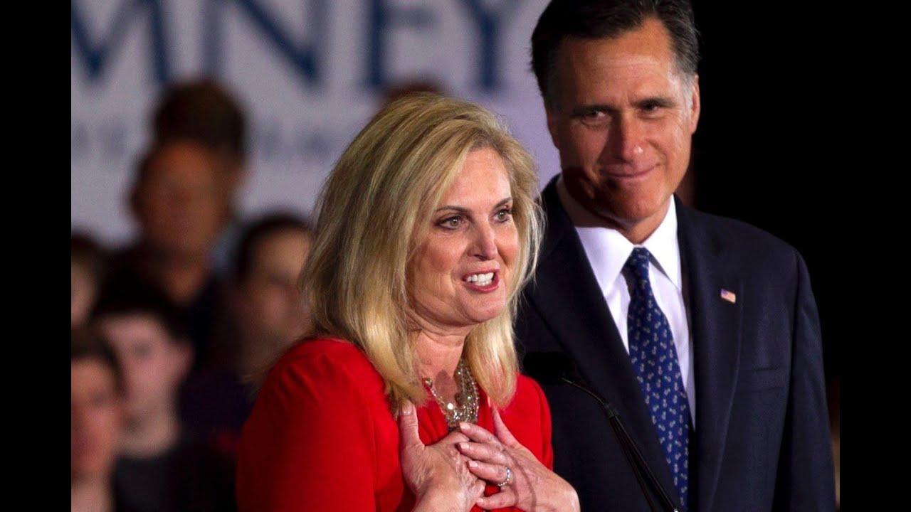 Hilary Rosen Vs Ann Romney thumbnail