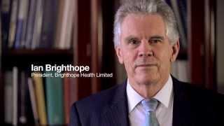 Ian Brighthope - Brighthope Health