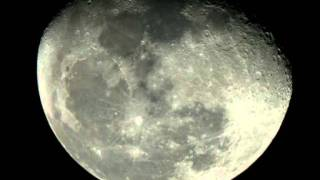 Servants of silence - One Day On The Moon