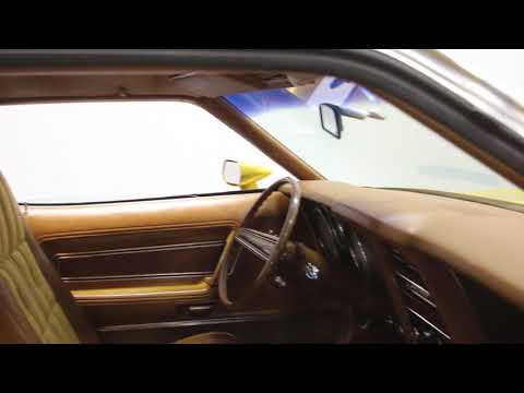 Video of '72 Mustang - M5W7