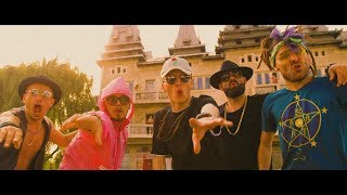 Satra B.E.N.Z.   Dubai Feat. Jakoban (Official Video)