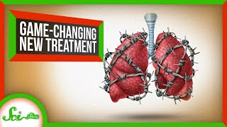 New Cystic Fibrosis Treatment a Game-Changer | SciShow News by  SciShow