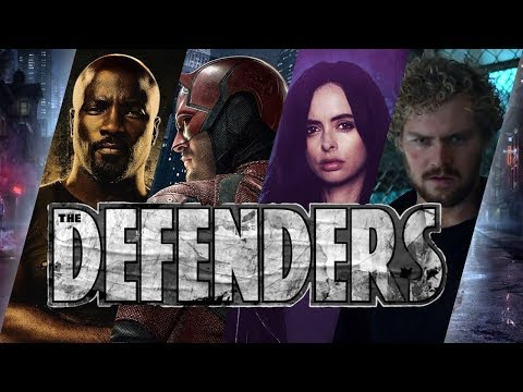Soundtrack Daredevil (Theme Song) - Musique de la série Daredevil (Marvel's The Defenders)