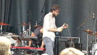 Father John Misty   Hollywood Forever Cemetary Sings