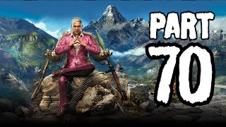 ► Far Cry 4 | #70 | Očista buranů! w/ GROWEY | CZ Lets Play / Gameplay [1080p] [PC]
