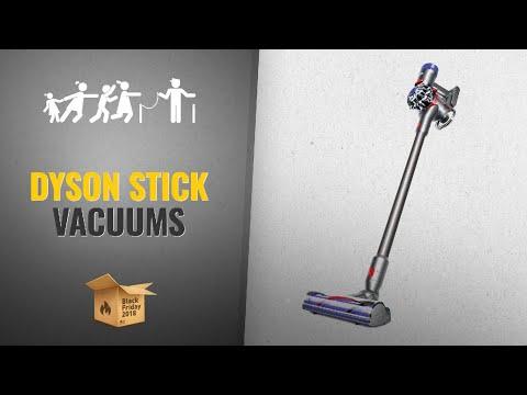 Dyson Stick Vacuums Black Friday / Cyber Monday 2018 | Price Drop Watch-list