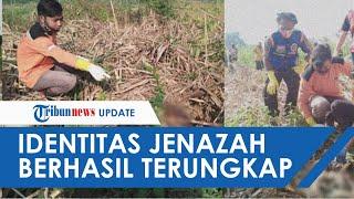 Terungkap Identitas Mayat Perempuan yang Ditemukan Tinggal Tulang & Kulit di Kebun Tebu di Mojokerto