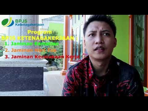 #CalonPekerjasadarBPJSTK || Video Rekrutmen Calon Tenaga Kerja BPJS Ketenagakerjaan