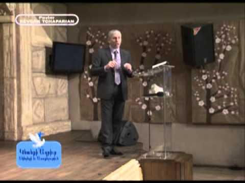 Մեծ եւ Փոքր Եկեղեցիներ (Ելք 30.12)