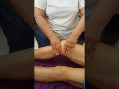 Tratament articular salin