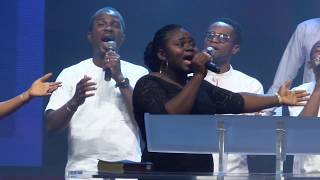 Fountain Worship Team   Worship Medley Led By Rose Onogu