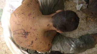 Страшные тюрьмы Туркмении: Овадан-Депе, избиения, пытки, убийства,...