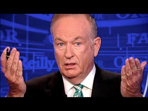 Fox News reportedly Fired Bill O'Reilly