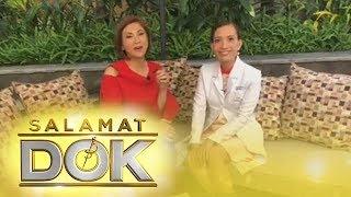 Salamat Dok: Q and A with Dr  Sharlene Noguera | Pterygium