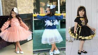 أجمل و أطقم ملابس الأطفال للعيد 2020 أخر موضة الملابس بنات و أولاد