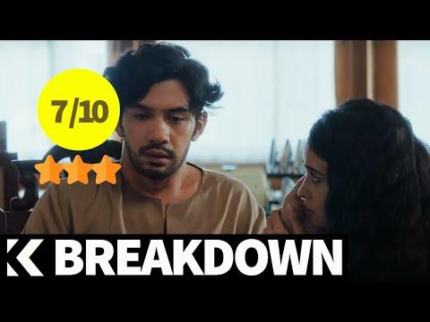 Breakdown: The Gift (2017) Reza Rahadian, Ayushita, Dion Wiyoko