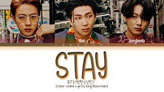 Descargar MP3 de Stay Bts