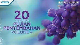 20 Nonstop Pujian Penyembahan Vol 4 Priskila...