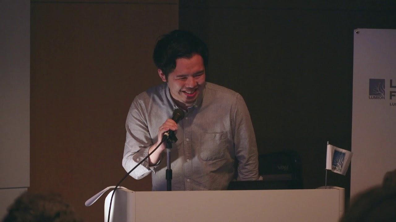 【コンペ作品制作秘話】芝浦工業大学大学院 宇田川 剛様 斉藤 有生様