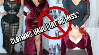 TRY ON HAUL - HIT or MISS? | ZAFUL