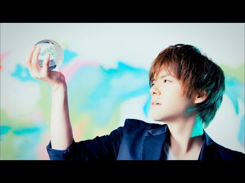 内田雄馬「NEW WORLD」MUSIC VIDEO(Short Ver.)