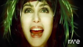 Desieve - Cher & Sub Focus & Dimension   RaveDj