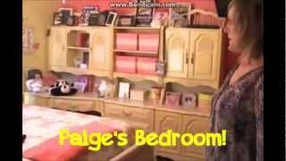 Dance Moms: Tour All Of The Girls Rooms!