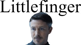 Littlefinger: what's Petyr Baelish up to?