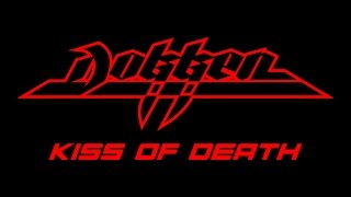 Dokken Kiss Of Death Lyrics Official Remaster