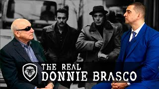 Most Hated FBI Agent In The Mafia  Joe Pistone Aka Donnie Brasco