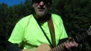 """California Dreamin'"" (John/Michelle Phillips)  Van Version"
