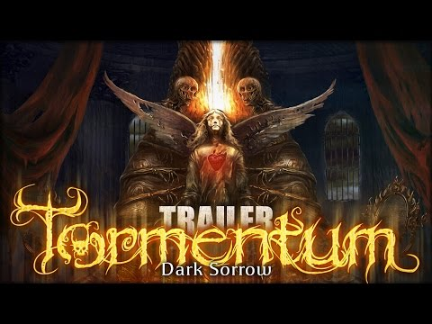 Tormentum - Dark Sorrow - Trailer 02 thumbnail