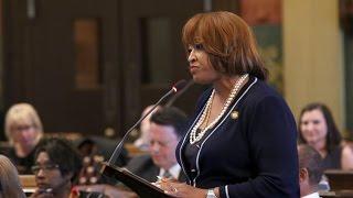 Rep. Sherry Gay-Dagnogo Offers Amendments to Brownfield Redevelopment Bills