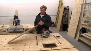 Make Your Own Track Saw.