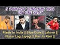 Made in India || Guru Randhawa || Mashup Cover || T Pranav || Bhushan Kumar || Lyrical || Official
