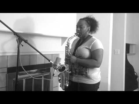 Beautiful - Mali Music (Saxophone Cover by Roz Malone)