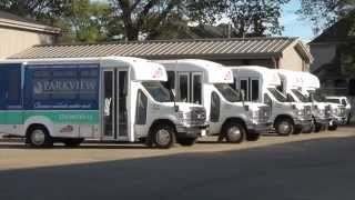 Public Transit Featuring Paducah Area Transit Authority (PATS)