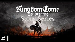 Kingdom Come: Deliverance Movie Series Part 1