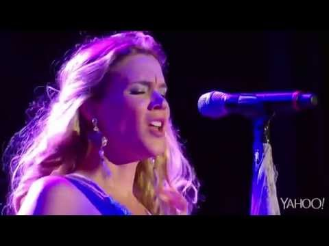 Joss Stone - Could Have Been You - Las Vegas, 16/05/2015 (HD 720p)