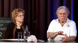 Anti Gravity & Conscious Awareness | Ralph And Marsha Ring