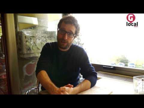 Matteo Bordone a GlocalNews