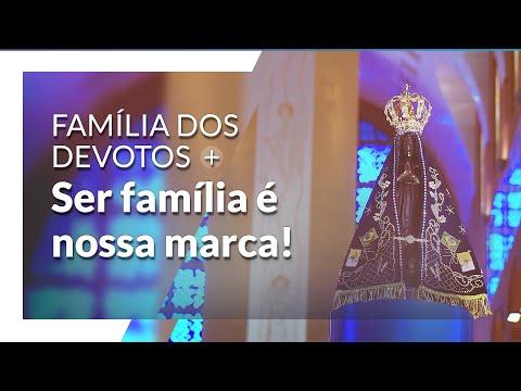 Ser família é a nossa marca!