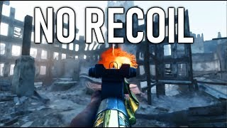 No Recoil - TH-Clip