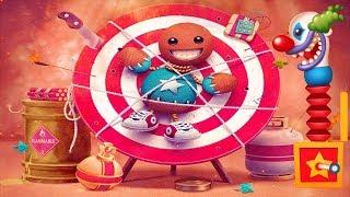 Kick the Buddy - Gameplay Walkthrough Part 33 - The Buddy Vs Horror