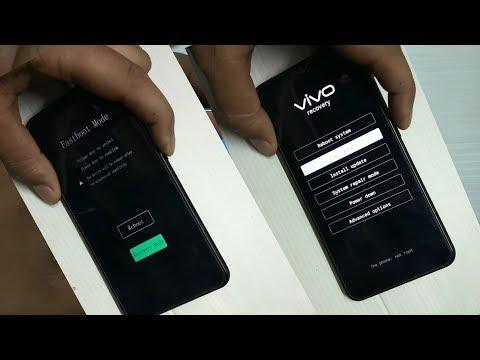 Vivo Y91c Y91 Y93 Y95 Pattern Lock Pin Lock | Hard Reset Easy